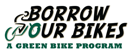 Borrow Our Bikes: What's the Trend