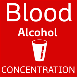 The Chronological Sequence of A Blood Alcohol Concentration